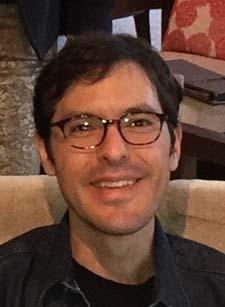 Aaron Wendt of Paragon Naturals